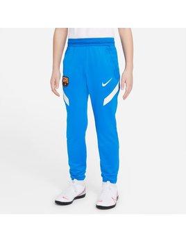 Nike JR FC Barcelona Training Pant