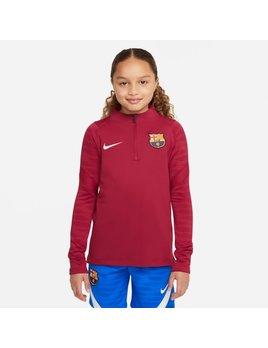 Nike JR FC Barcelona Drill Top