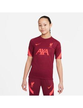 Nike JR Liverpool FC Training Shirt