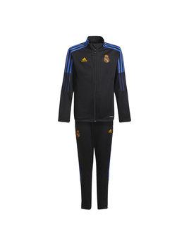 Adidas JR Real Madrid Trainingspak