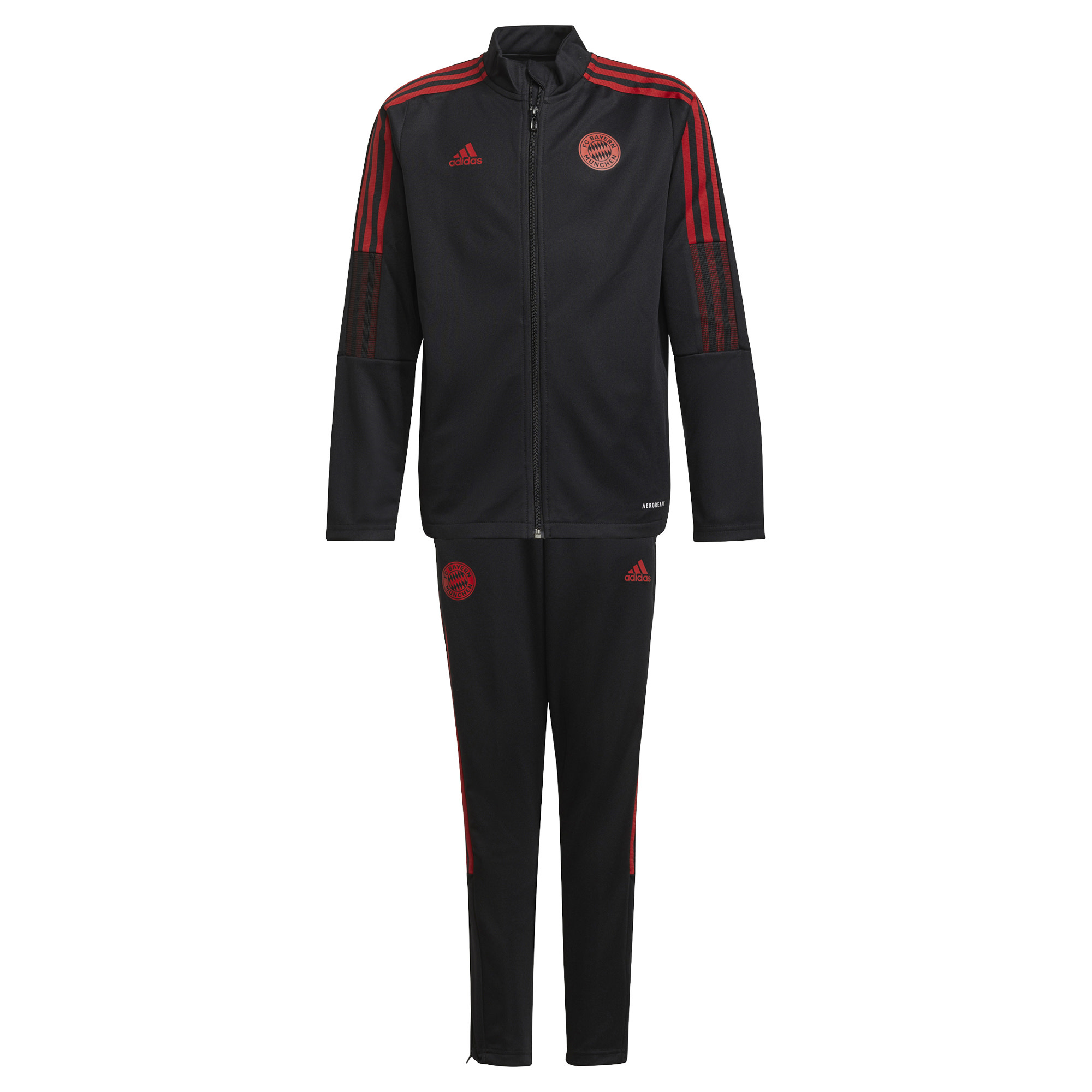 Adidas JR Bayern München Trainingspak