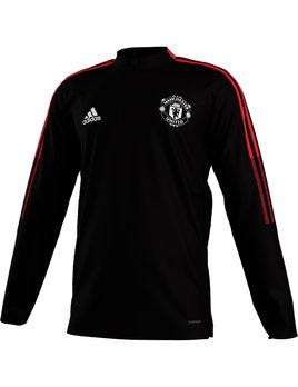Adidas JR Man Utd Training Top