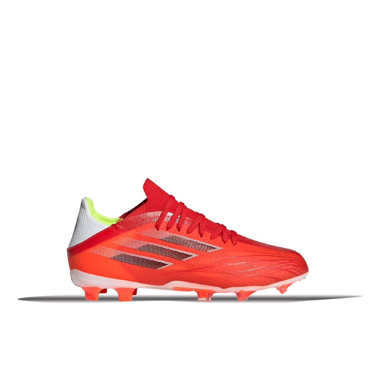 Adidas JR X Speedflow .1 FG