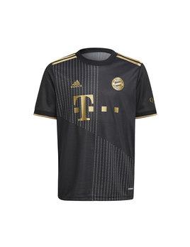 Adidas JR Bayern Munich Away Jersey
