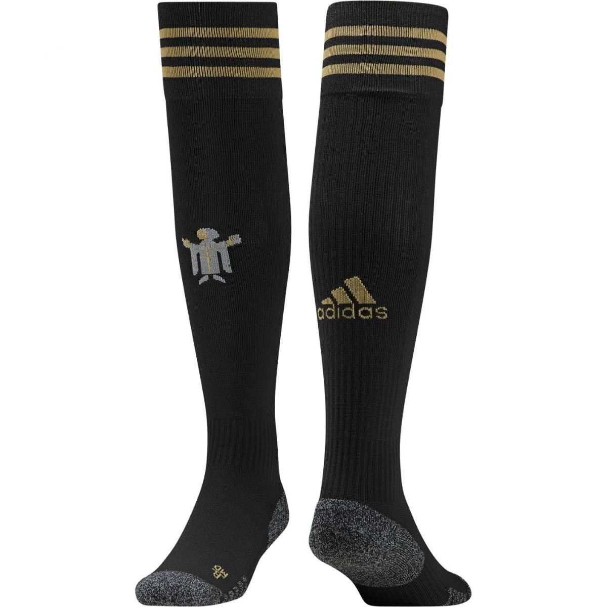 Adidas Bayern Munich Away Sock