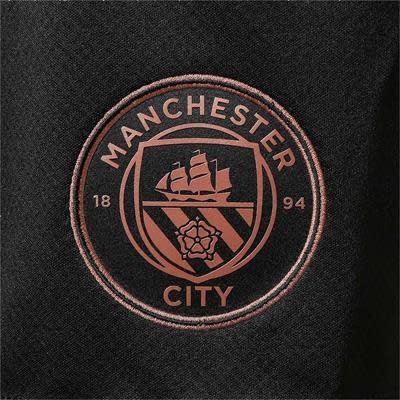 Puma PUMA Manchester City Away Short '20-'21