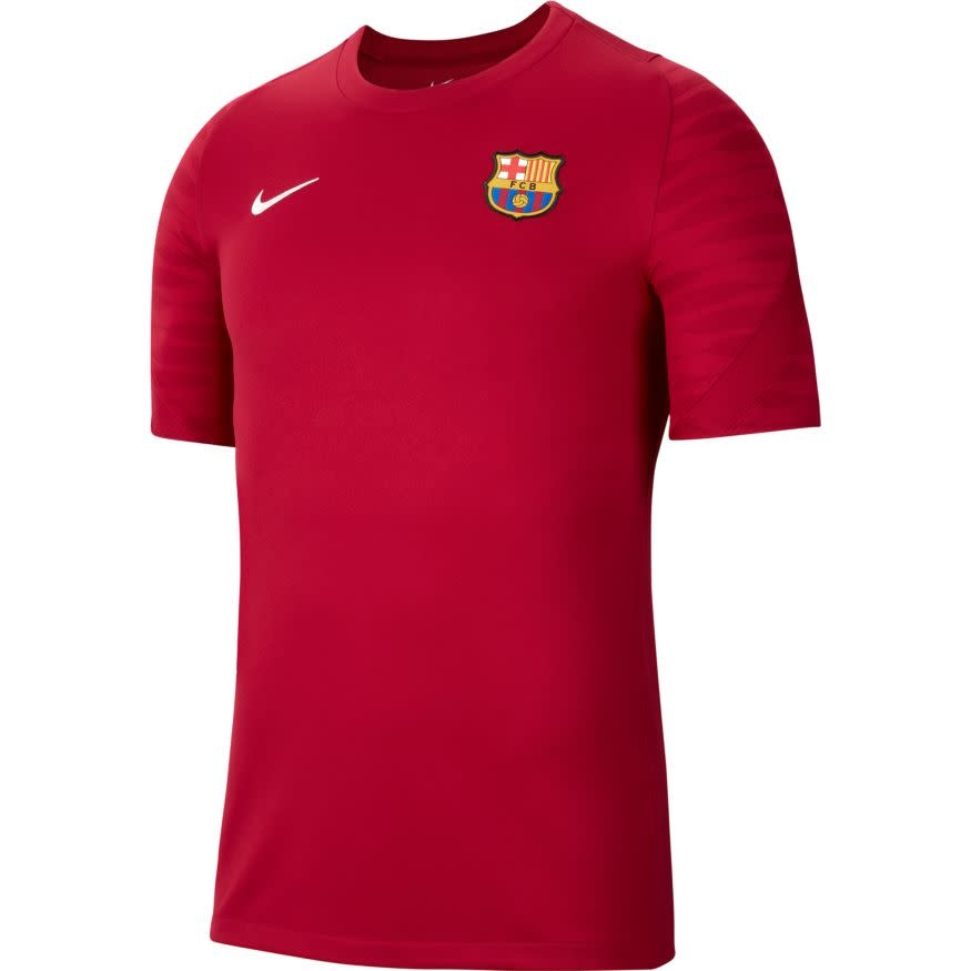 Nike Barcelona Training Shirt