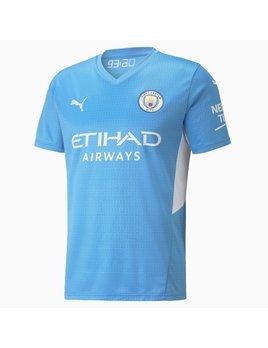 Puma Man City Home Shirt