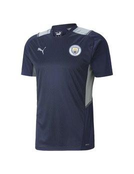 Puma Man City Training Shirt