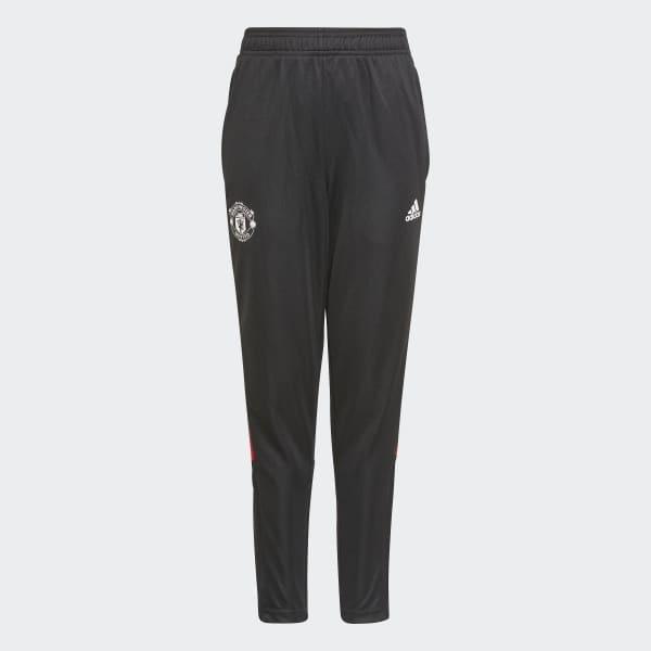 Adidas JR Man Utd Training Pant