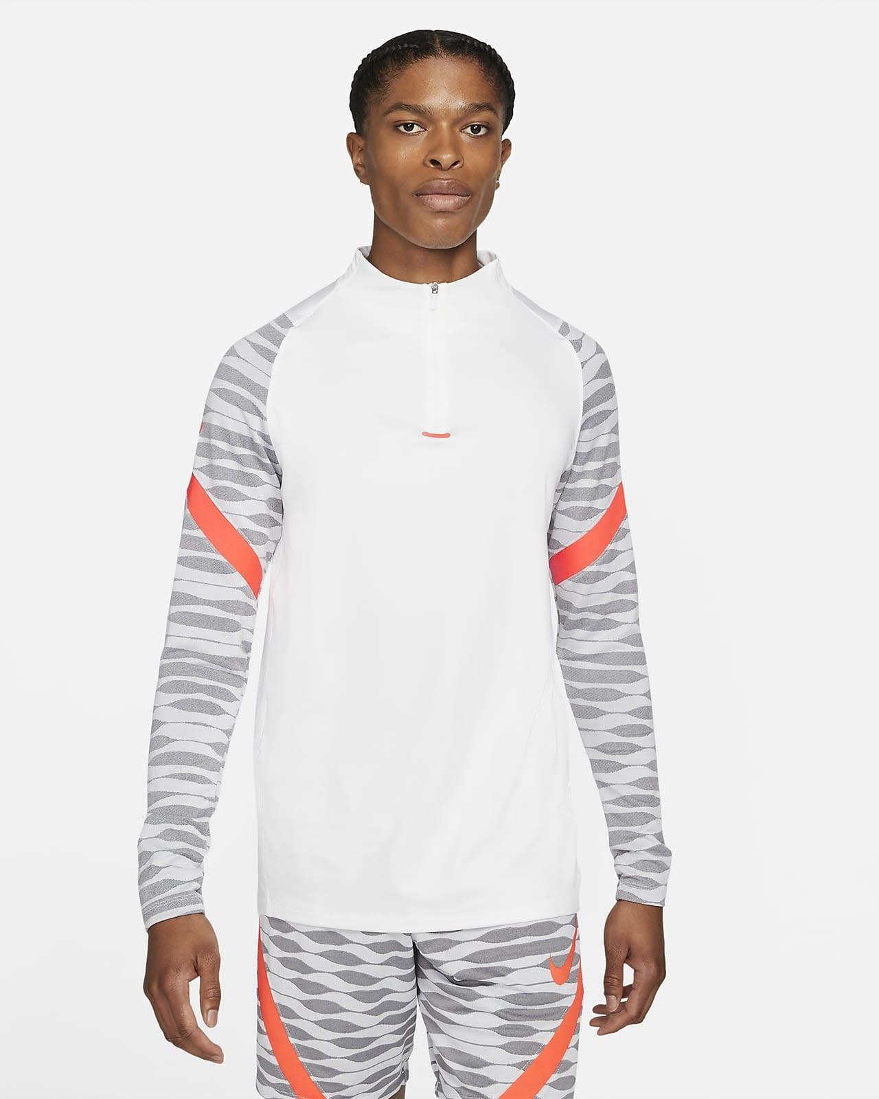 Nike Strike Drill Top