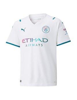 Puma Manchester City Away Shirt