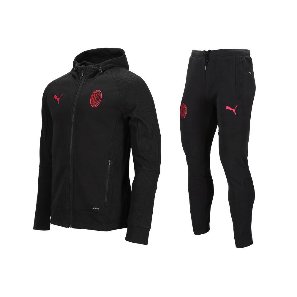 Puma AC Milan Casual Trainingspak