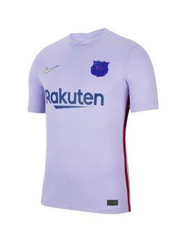 Nike Barcelona Away Shirt