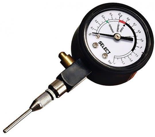 Select Drukmeter