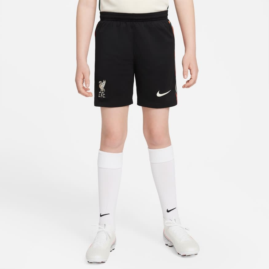 Nike JR Liverpool FC Away Short