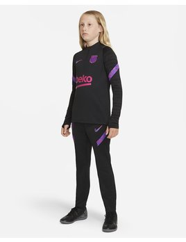 Nike JR Barcelona Trainingspak