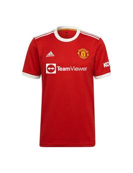 Adidas MUFC Home Shirt