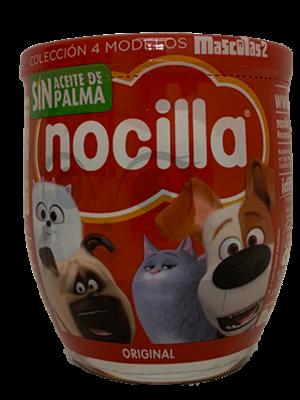 Nocilla Brotaufstrich Nocilla Original 190g