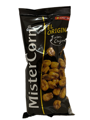 Grefusa Grefusa Mister Corn gerösteter Mais 130g