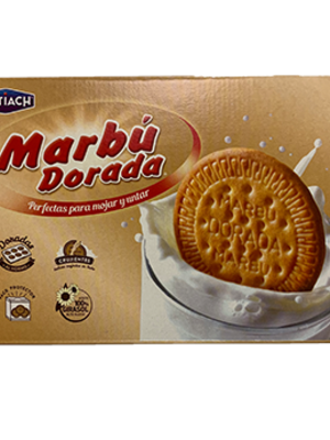 Marbu Marbu Kekse Maria Dorada 400g