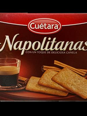 Cuetara Cuétara Napolitana Zimtkekse 500g