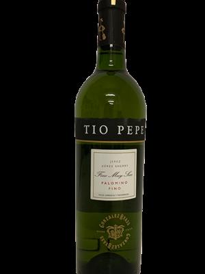 Tio Pepe Sherry Tio Pepe 75cl