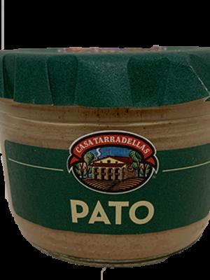 Casa Tarradellas Casa Tarradellas Paté Pato (Ente) 125g