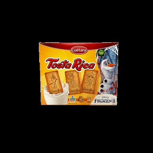 Cuetara Cuétara Kekse Tosta Rica 570g