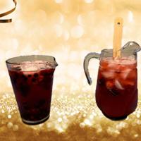 Cocktail de Cava Paladar Español