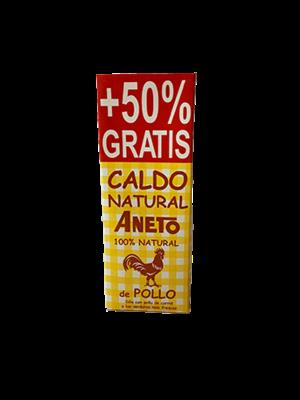 Aneto Aneto Hühnerbrühe 1l