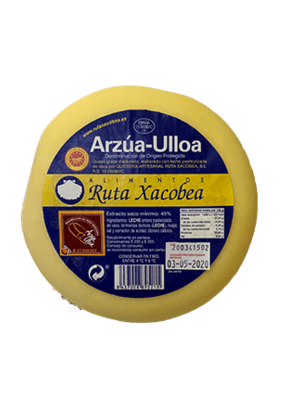 Ruta Xacobea Käse Arzúa-Ulloa ca. 1kg