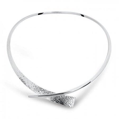 NOL sieraden NOL zilveren halsspang AG17067.10