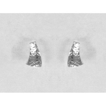 NOL sieraden NOL zilveren oorknoppen AG90865