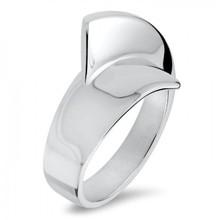 NOL sieraden NOL zilveren ring AG13109.9 /57