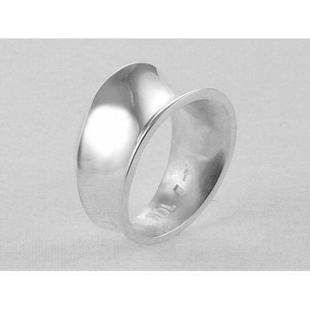 NOL sieraden NOL zilveren ring AG77127