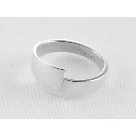 NOL sieraden NOL zilveren ring AG80154.7
