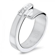NOL sieraden NOL zilveren ring AG81197.9