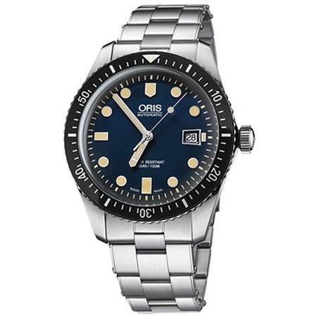Oris ORIS Divers Sixty-Five 42mm 733 7720 4055 MB