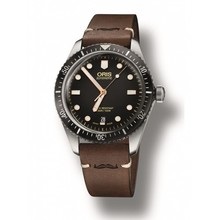 Oris ORIS DIvers Sixty-Five Movember Limited automaat 40mm 01.733.7707.4044