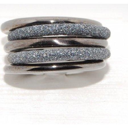 Pesavento PESAVENTO Ring Zilver polvere WPLVA729