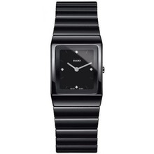 Rado RADO Ceramica Lady 32mm Quartz R21702702