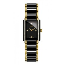 Rado RADO Integral Lady 33mm Quartz R20221712