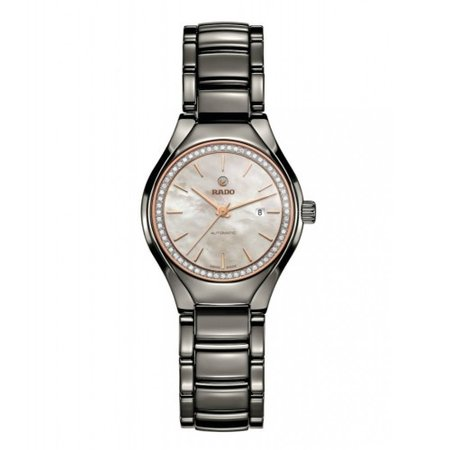 Rado RADO True Automatic Diamonds Lady 30mm R27243852