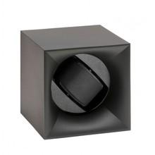 Swiss Kubik Watchwinder Starterbox Black SK01.STB.001