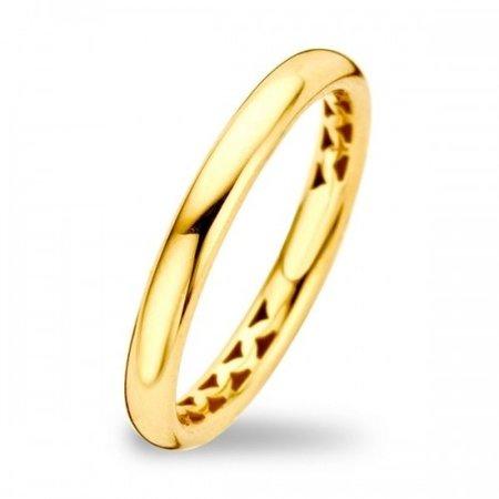 Tirisi Moda TIRISI Ring 18k Geelgoud TR1115Y