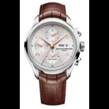 Baume et Mercier BAUME ET MERCIER Clifton Automatic Chronograph 43mm M0A10129