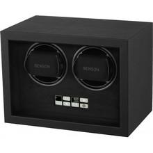 Benson Watchwinder Compact Zwart 2.18
