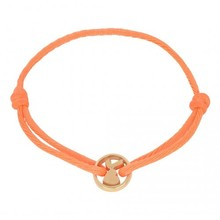 Minitials Minitials One Initial Symbol Bracelet | 18CT GOLD