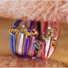 Minitials Minitials Three Symbol Bracelet | 18CT GOLD